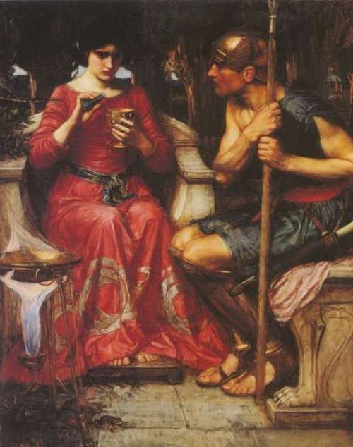 jason and medea