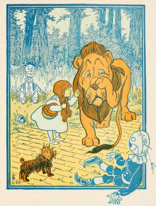 cowardly-lion-of-oz-by-denslow