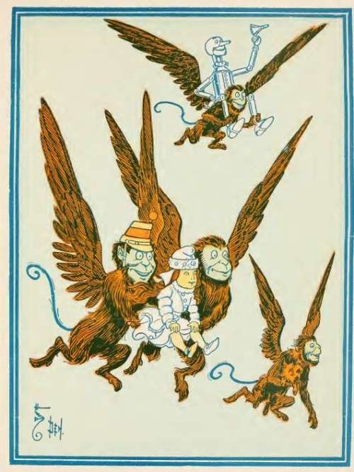 monkeys-flying-with-dorothy