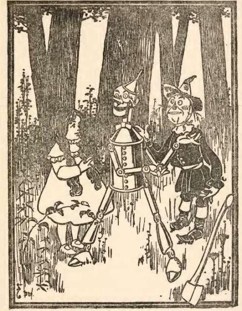 tin-woodman-of-oz