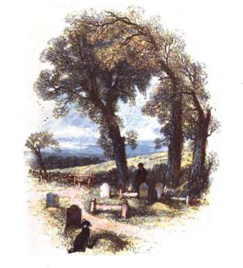 a-churchyard-scene