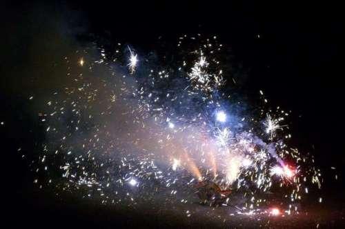 consumer firework