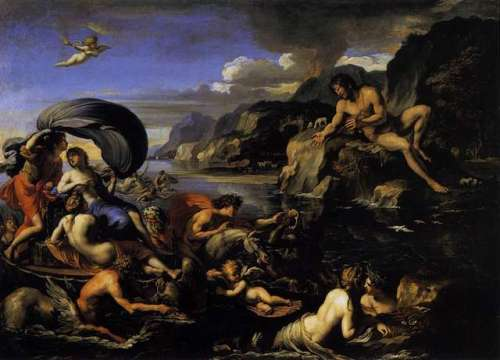 acis and galatea pictures