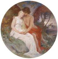 amor and psyche picture
