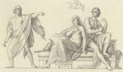 hephaestus-venus-ares