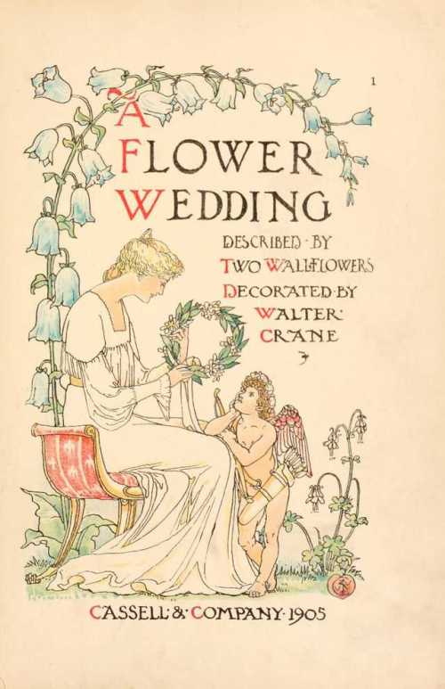 a-flowerwedding-book-by-walter-crane