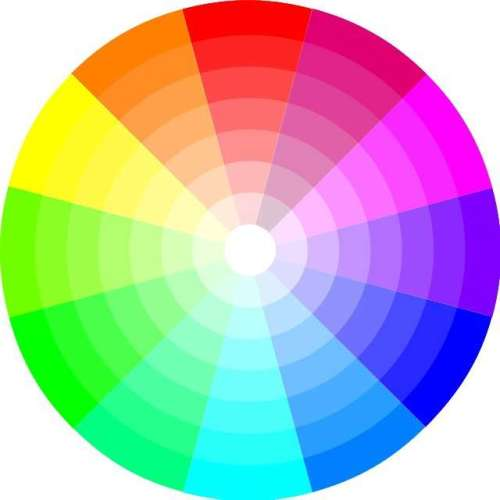 example-of-color-wheel