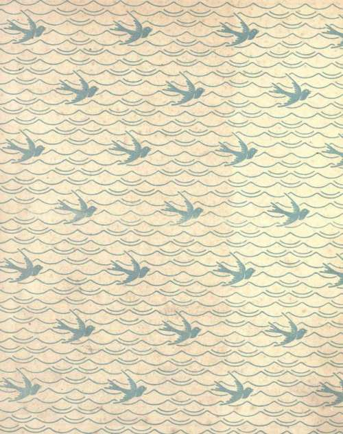endpapers-of-vintage-book