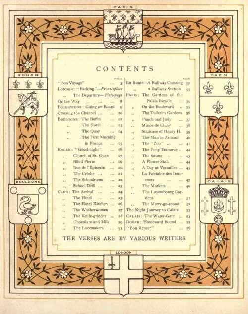book-content-vintage-design