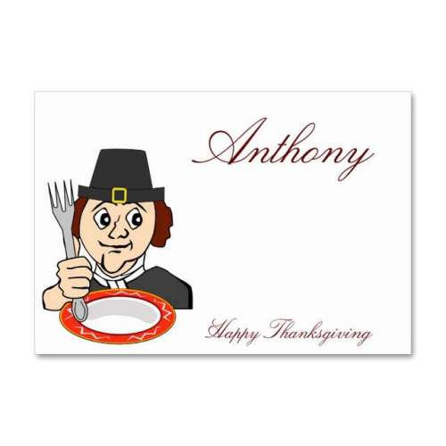 thanksgiving-table-place-card-pilgrim