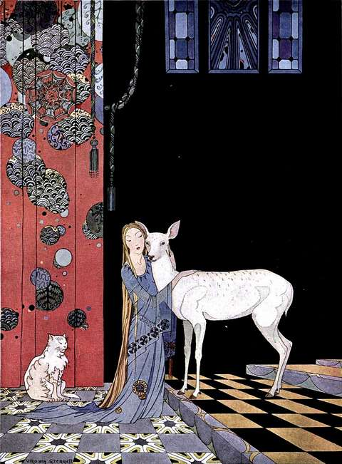virginia-frances-sterrett-old-french-fairy-tales