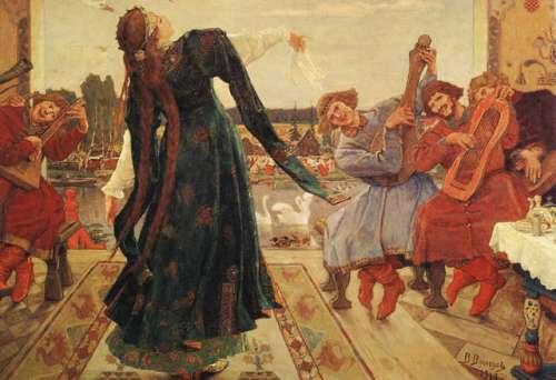 frog-princess-viktor-mikhailovich-vasnetsov-painting